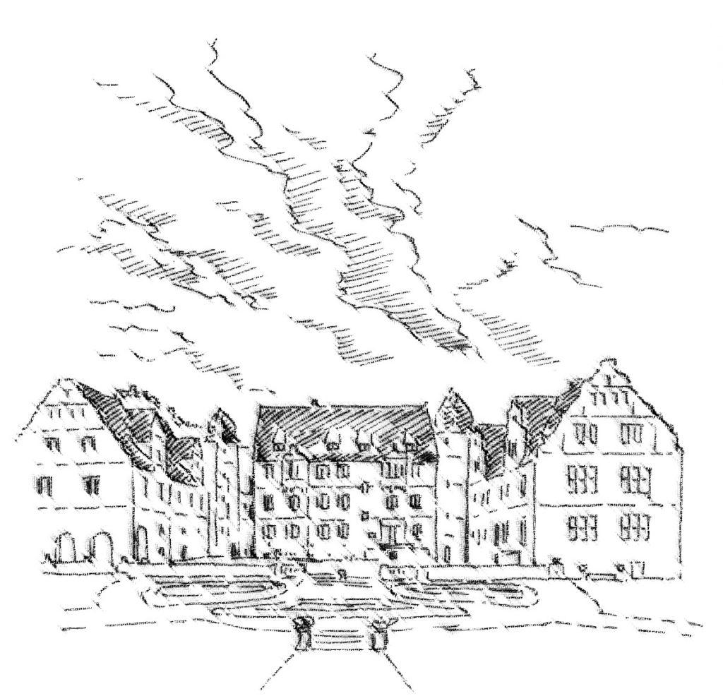 SHM-Zeichnung