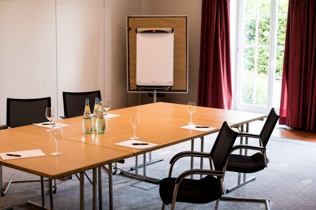 Tagungen-Konferenzraum