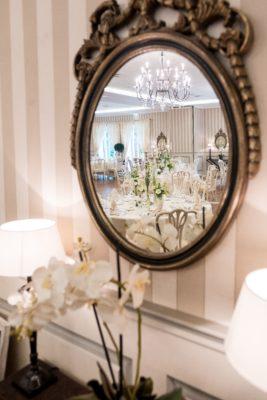Festsaal-spiegel
