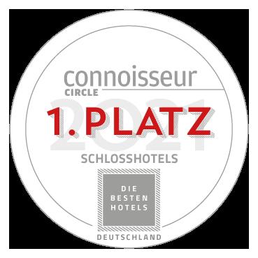 1. Platz Schlosshotels